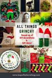 roundup 11 diy home office. So If You Are A Grinch Lover Too, I Hope Get Some Inspiration From  These Pictures As Scroll Through The Crafts And DIY Decorations Round-up. Roundup 11 Diy Home Office T