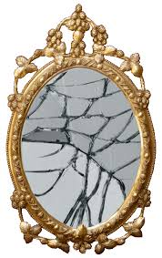 Image result for broken mirror