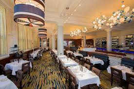 Chart Room Cataumet Menu Financial District Boston Hours Location The