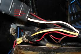 1967 ford mustang alternator 7078 connection problem ford mustang 1966 Ford Alternator Wiring Diagram click image for larger version name alt con to ele wire