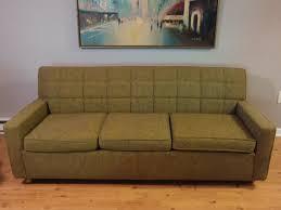 mid century sleep or lounge sleeper