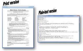 Online Resume Workshop Digital Mattix Website
