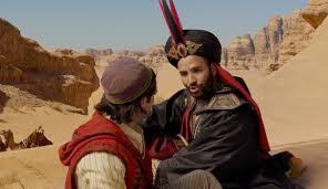 Nieuwe Trailer Haagse Jafar Doet Iedereen Verbazen In Nieuwe