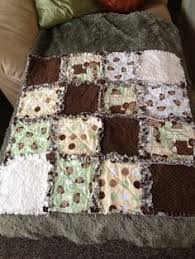 Baby rag quilt, Gender Neutral, Joel Dewberry, Ready to ship ... & Baby Rag Quilt by mpeechatka on Etsy, $30.00 Adamdwight.com