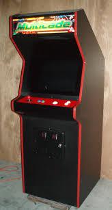 Cocktail Arcade Cabinet Kit Multi Game Custom Arcade Video Machines Aceamusementsus