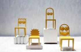 unusual furniture designs. Quirky And Fun Caricature Chairs Collection Unusual Furniture Designs