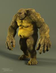 Image result for ogre