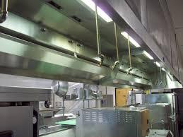 Cleaning Range Hood Kitchen Exhaust Hood Kitchen Range Hood Led Lighting Kitchen