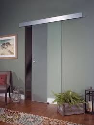 interior glass doors. Amazon.com: Pinecroft 8BDGL3696OP Opaque Interior Glass Barn Door, 36\ Doors