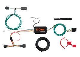 hyundai tucson 2010 2017 wiring kit harness curt mfg 56277 2014 hyundai santa fe trailer wiring harness 2010 2017 hyundai tucson curt mfg trailer wiring kit 56277