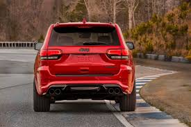2018 jeep yellow. simple jeep although significantly powerful the 2018 jeep grand cherokee trackhawk  sports same towing capacity as srt8 and jeep yellow d