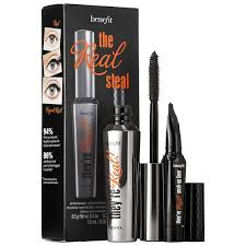 benefit they 39 re real remover mascara a mini they 39 re real push up liner and a they 39 re real