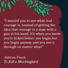 Important Quotes From To Kill A Mockingbird Enchanting The 48 Best Quotes From Harper Lee's To Kill A Mockingbird Books
