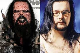They have toured the world extensively since 2002, coming. What Do Lordi Look Like Without Costumes