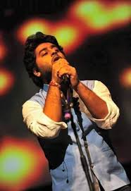 The Arijit Singh Favorite Charts In 2019 My Love Song