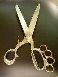 Wooden Knuckles Davehortontattoossquarespacecom Tailor Shears Brass Knuckle