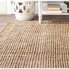 cool chunky jute rug safavieh handwoven casual thick area 6 x 9
