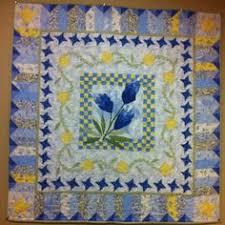 Texas Bluebonnet pattern model | print/illustration | Pinterest ... & Photo taken in the Honeybee Quilt Shop in Austin, Texas by Bruce-Ginger  Wilks Adamdwight.com