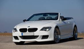 BMW Convertible how much horsepower does a bmw 650i have : Lumma Design BMW 6-Series Cabriolet   Car Tuning