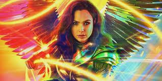 Online ~ Wonder Woman 1984 ~ Full Movie 2020 [HD@Watch] NETFLIX   Wonder  Woman 1984 — Online@Watch