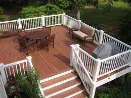 composite deck ideas. Image Of: Large Composite Decking Deck Ideas