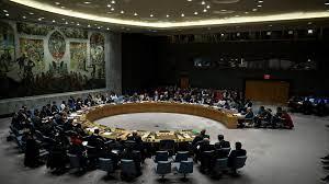 مصر تحيل أزمة سد النهضة الإثيوبي إلى مجلس الأمن