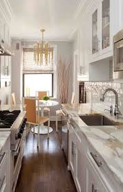 galley kitchen remodel designs to make a small sizzle diy attractive remodeling cost costs