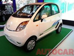 new car releases 2013Spotted 2013 Tata Nano facelift EDIT Now launched  Indian Cars