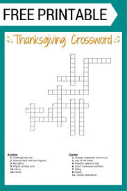 Old Style Color Printing Needs Crossword L L L