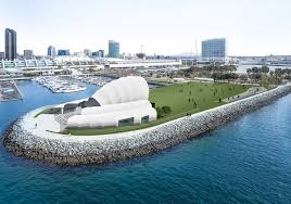 San Diego Symphony Is Slated To Build A Bayside Concert Hall