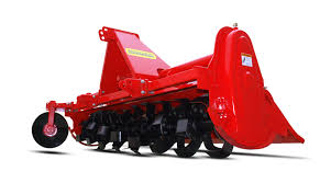 rotavator. dasmesh 642 - rotavator / rotary tiller