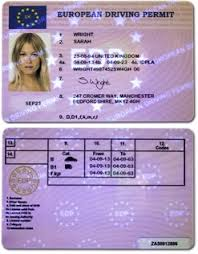 Id By European Fake Permit lt; Myfakeid Cards Driving