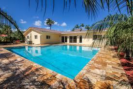 Luxurious 7BR 5BA huge salt water pool gym Hollywood beaches