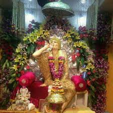 Sadguru gajanan maharaj mandir, mumbai, maharashtra, india. Pin By Shriram Chaudhari On God Lakshmi Images Indian Gods Saints Of India