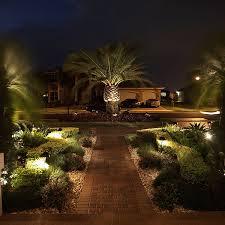 beautiful landscape lighting ideas