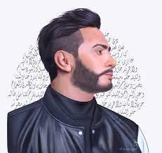 ArtStation - Portrait (Tamer Hosny), Sara El Souhagy