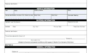 Bill Of Sales Generic Cool Best Car Bill Sale Template Inspirational Used Contract And Auto Of