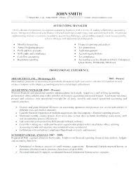 Financial Resume Best Finance Resumes Examples Business Financial Analyst Resume Example