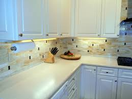 Glass Tile Kitchen Backsplash Designs New Inspiration Design