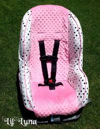 pattern for baby car seat cover learn how to make a car seat cover with this