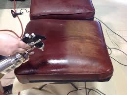 Leather Couch Restoration Leather Restoration Furniture Pros