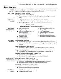 Software Engineering Resume Example Software Developer Skills Resume 1844 Cd Cd Org