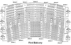 Civic Opera House Seating Chart Lyric Opera House Chicago Seating Chart Lyric Opera House