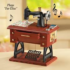 Sewing Machine Box