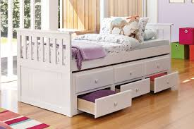 captains bed with trundle.  Captains Bailey Captains Bed To With Trundle E