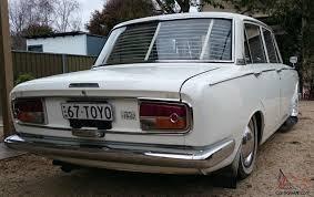 1967 Toyota Corona RT40 RAT ROD in NSW