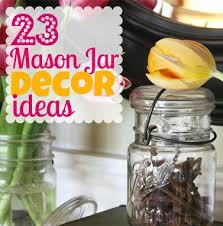 Things To Put In Jars For Decoration Silver Painted Mason Jar Vases Jars Decor Jar And Craft 57