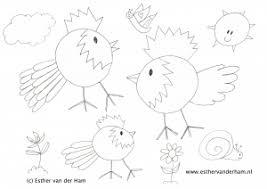 Kleurplaat Archieven Boeken Van Esther Van Der Ham