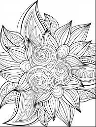 coloring book pages flowers 7 8366 within