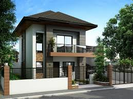 2 y house design with floor plan in the philippines lovely modern house floor plans philippines
